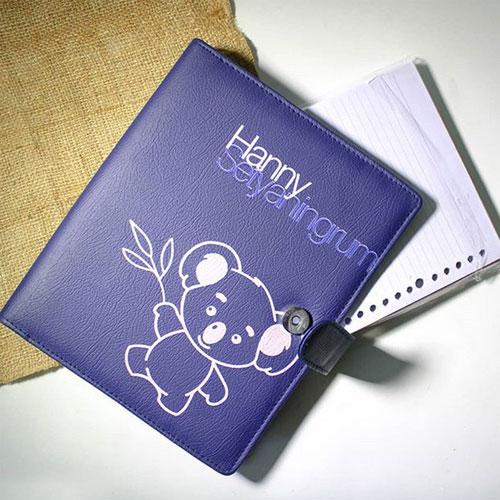 kado sederhana untuk pacar wanita notebook