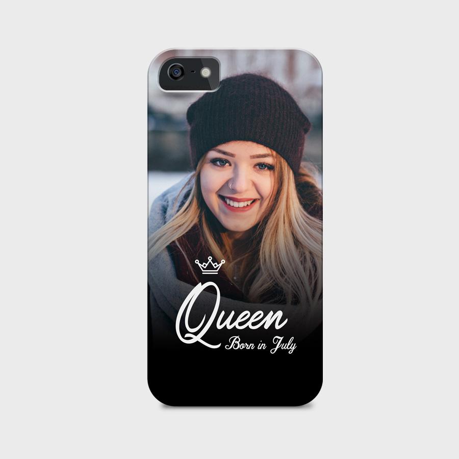 kado untuk pacar wanita custom phone case