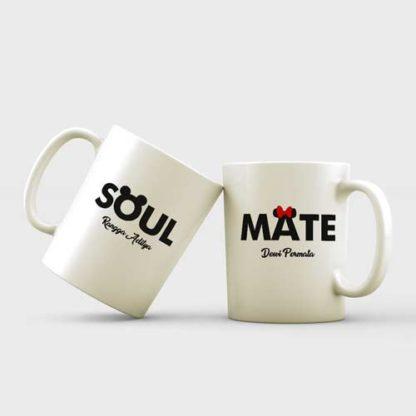 Kado Pernikahan Di Shopee - Mug Unik