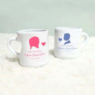 mug couple gagang love unik