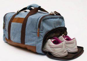 Hadiah Tas Multifungsi untuk Travel