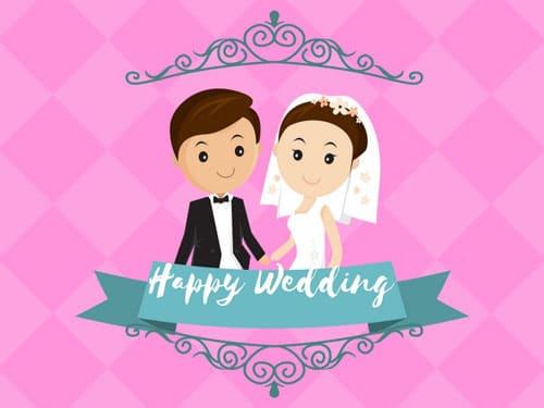 5 Hadiah Pernikahan Unik untuk Sahabat