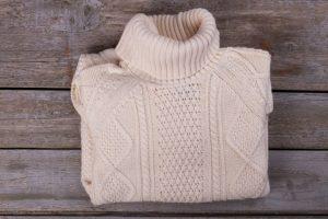 Sweater Bekas