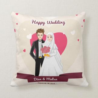 Kado Pernikahan Aneh Bantal Custom