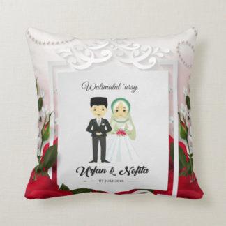 Kado Pernikahan Apa Bantal Couple