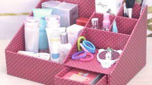 Kado Rak kosmetika Buatan Sendiri