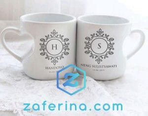 Jual Mug Couple Online